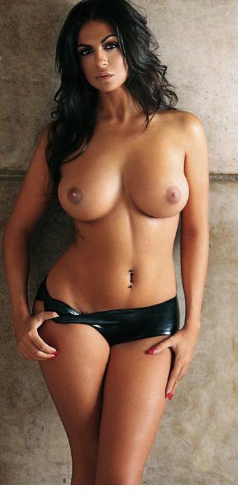 sexy latin babe