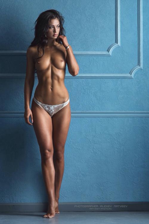 sexy girl white panties