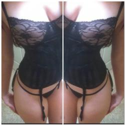 chemise lingerie pic